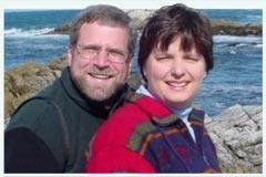 Dalrymple, Terry & Jeannie CHE Coordinator & Sr. Consultant
