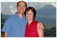 Scheer, Gary & Laurie Leadership Mentors