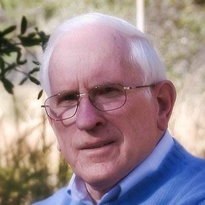 Gary Carman Pastor to Senior Adults