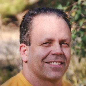 Tony Clark Pastor of Student Ministries