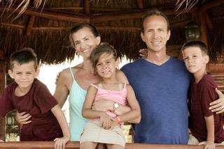 Hubler, Steve & Melissa