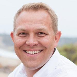 Matt Kottman Lead Pastor